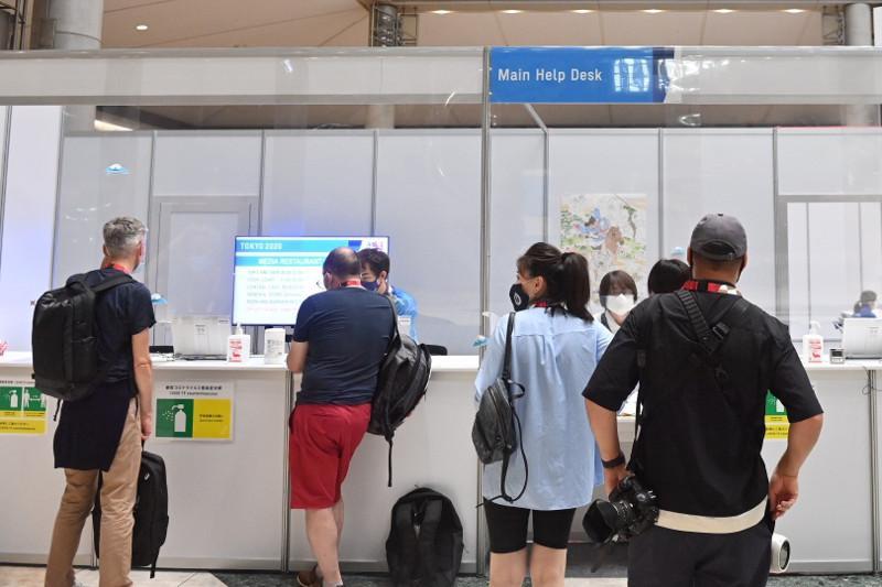 Как организована безопасность казахстанских олимпийцев в Токио