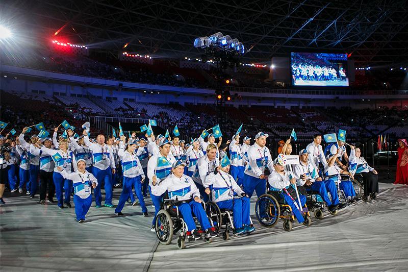 哈萨克斯坦25名运动员将参加东京奥运会7个项目角逐