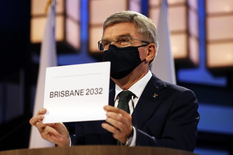 2032 жылғы Олимпиада Ойындары Аустралиядағы Брисбен қаласында өтетін болды
