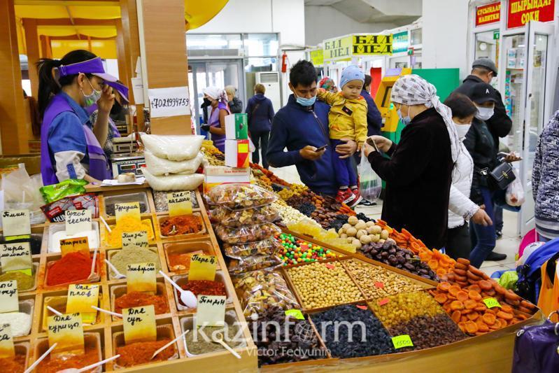 Түркістан облысында базарлар мен қоғамдық тамақтану орындары демалыс күндері жабылады