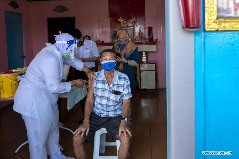 Malaysia reports highest daily COVID-19 death toll, 11,985 new infections
