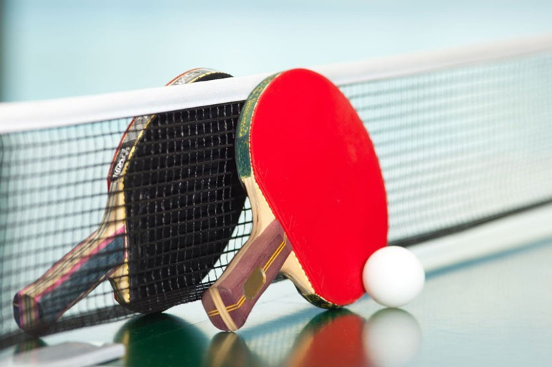 Токио-2020: Үстел теннисінен қазақстандық спортшылардың қарсыластары анықталды