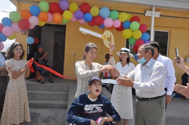 Проект «Асарлатып үй салу»: жамбылцы получат свыше 170 новых домов