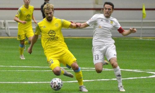 «Астана», «Тобол» и «Шахтер» дебютируют в Лиге Конференций УЕФА