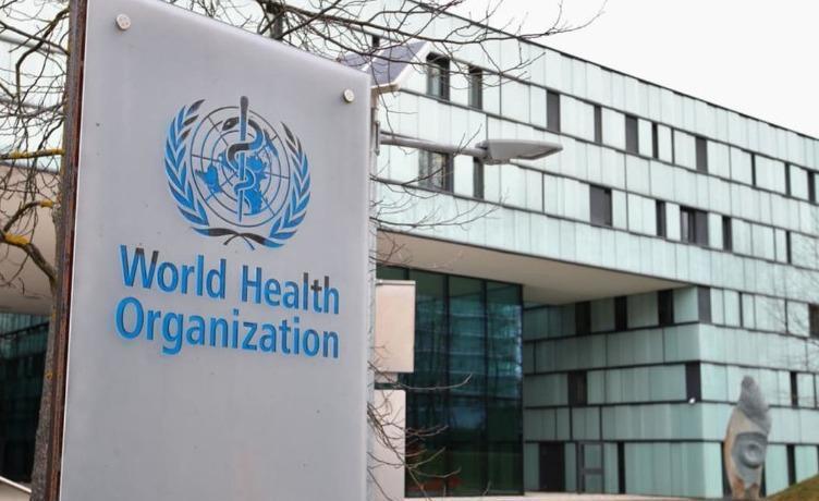 世卫组织呼吁取消新冠疫苗专利权