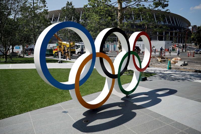 东京奥组委:将有950人出席奥运会开幕仪式