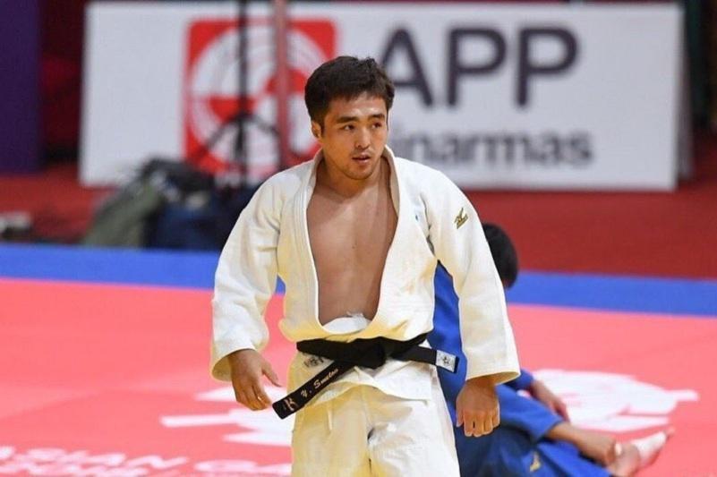 Названы первые соперники казахстанских дзюдоистов на Олимпиаде