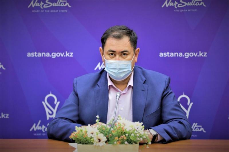 Тимур Мұратов: Вакцина паспортын қолдан жасату реанимацияға билет сатып алумен тең