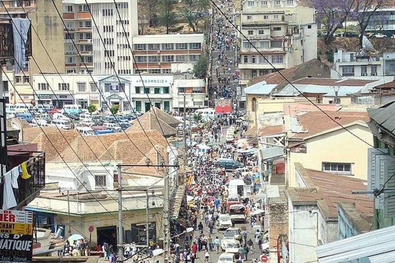 Мадагаскар президентіне қастандықтың жолы кесілді