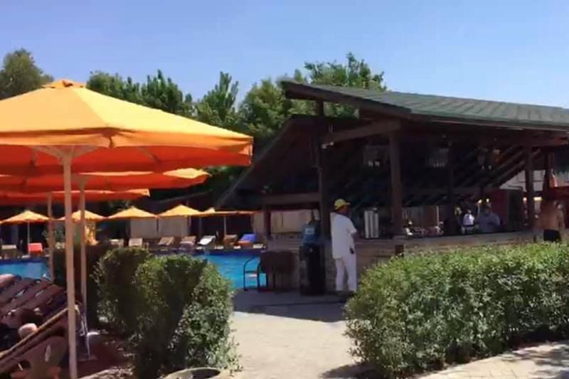 Аквапарк в Шымкенте нарушил требования карантина