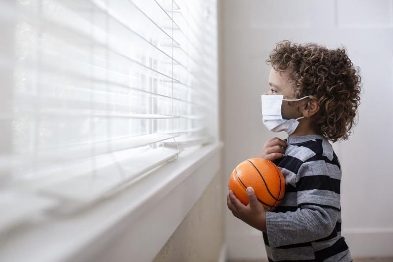 美国逾400万儿童感染新冠