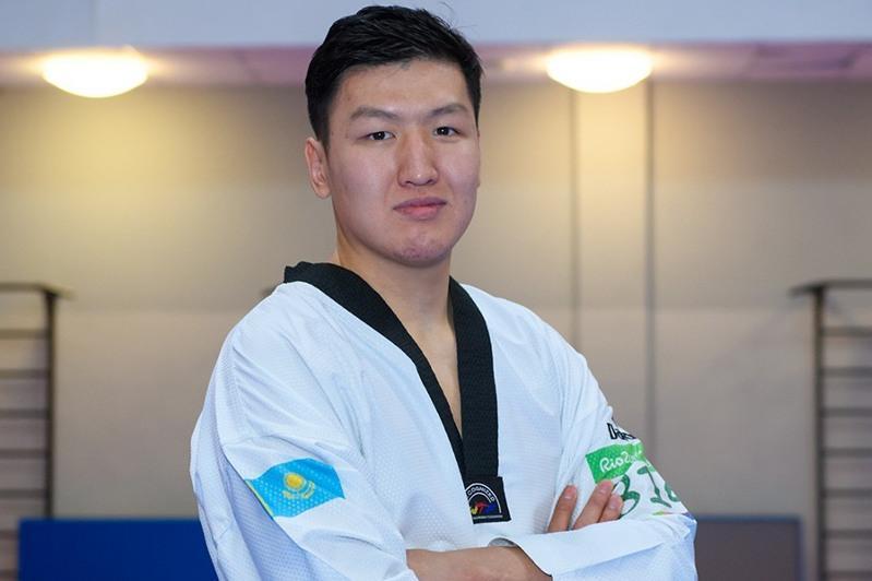 Олимпиада в Токио: казахстанские таеквондисты узнали имена первых соперников
