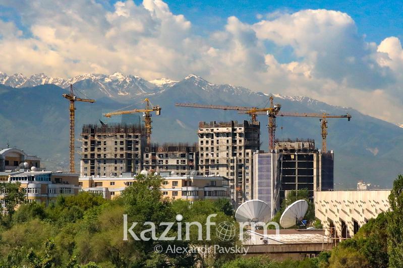 Алматы құрылысының жаңа ережелері қала үшін несімен маңызды