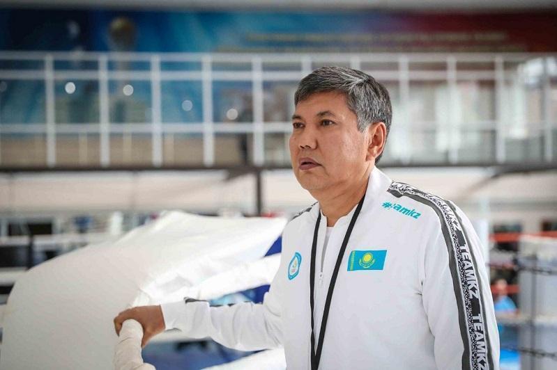 Тренер мужской сборной РК по боксу на Олимпиаде прокомментировал итоги жеребьевки