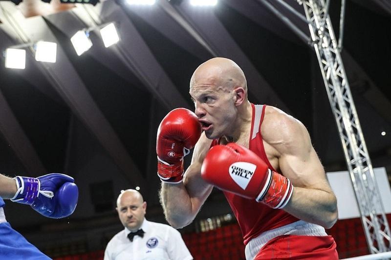 Василий Левит во втором круге Олимпиады может встретиться с Хулио ла Крузом