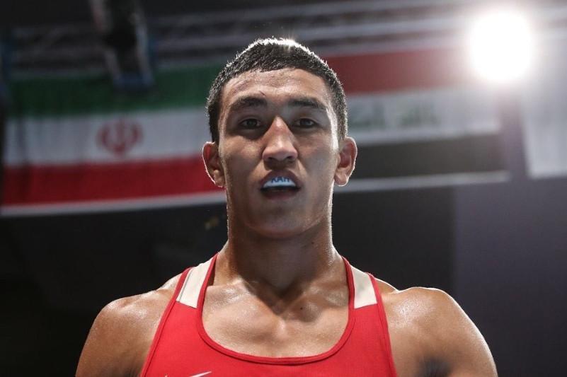 Бокс: Бас бапкер Әбілхан Аманқұлдың жарақаты туралы пікір білдірді