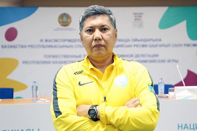 О рационе казахстанских боксеров на Олимпиаде в Токио рассказал тренер