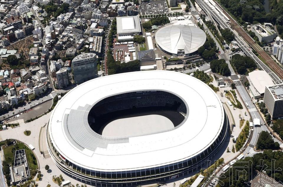 东京奥运会将于23日开幕