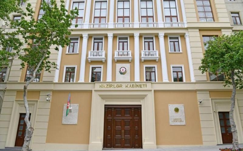 В Азербайджане карантинный режим продлен до 1 сентября