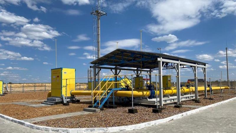Қарағанды облысында газ желілері қызмет көрсететін компанияға берілуде