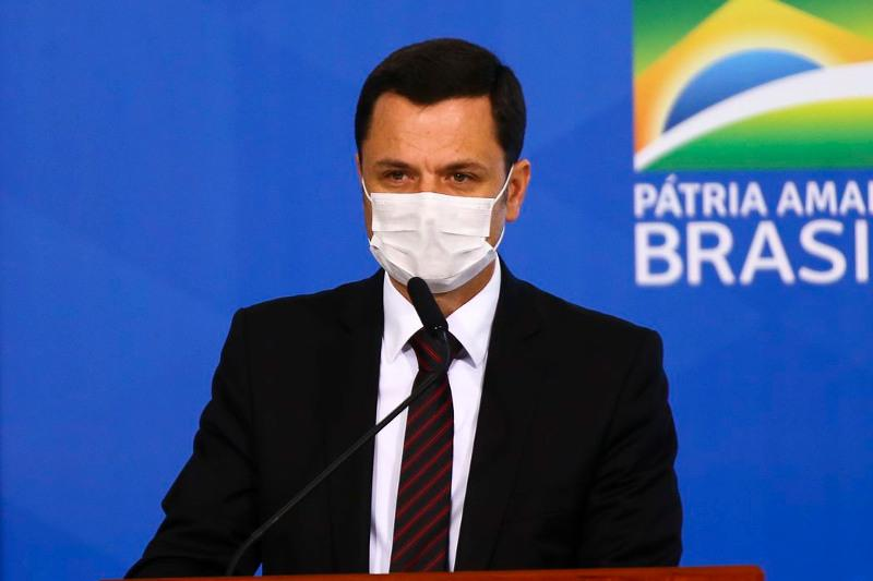 Brazil gov't launches plan to tackle wildfires
