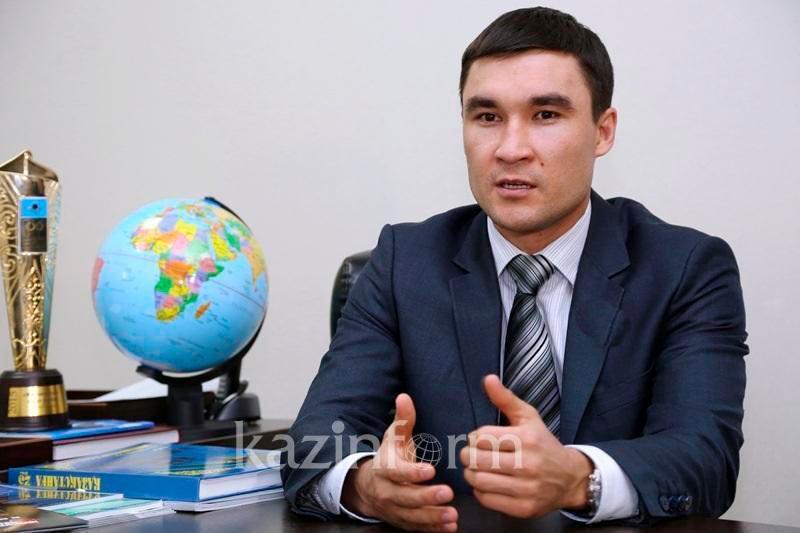 Ведутся переговоры – СерикСапиев о трансляции Олимпийских игр