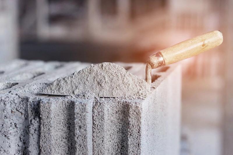 Запрет на импорт цемента снятв Казахстане