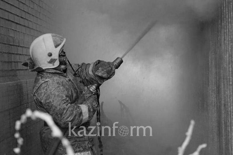 Семь человек погибли при пожарах в столице с начала года