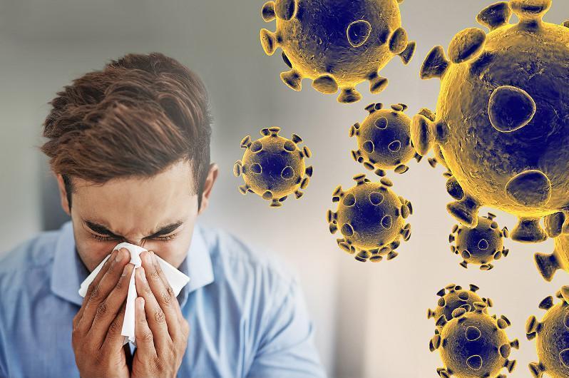 美国传染病专家称未接种疫苗人群将为病毒变异提供温床