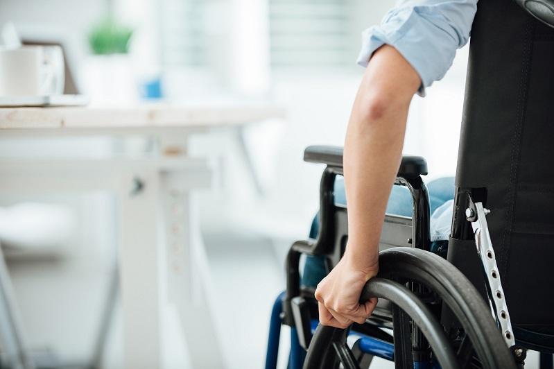 В Казахстане планируют принять поправки в законодательство по защите прав лиц с инвалидностью