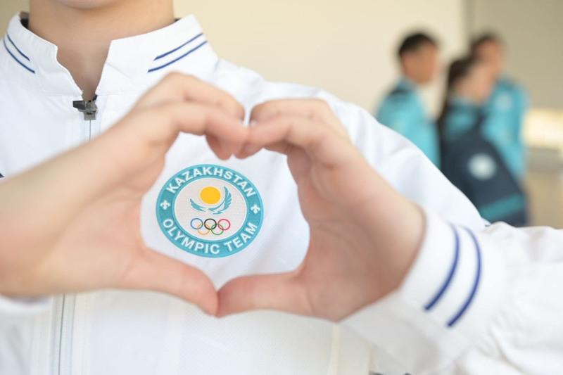 НОК презентовал песню и клип в поддержку Олимпийской сборной
