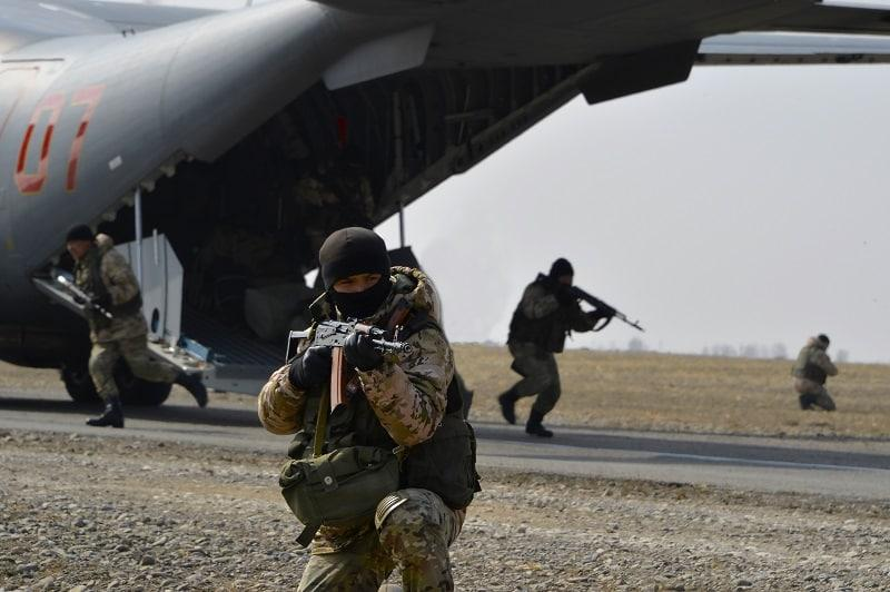В Генеральном штабе Вооруженных сил подвели итоги подготовки по специальности