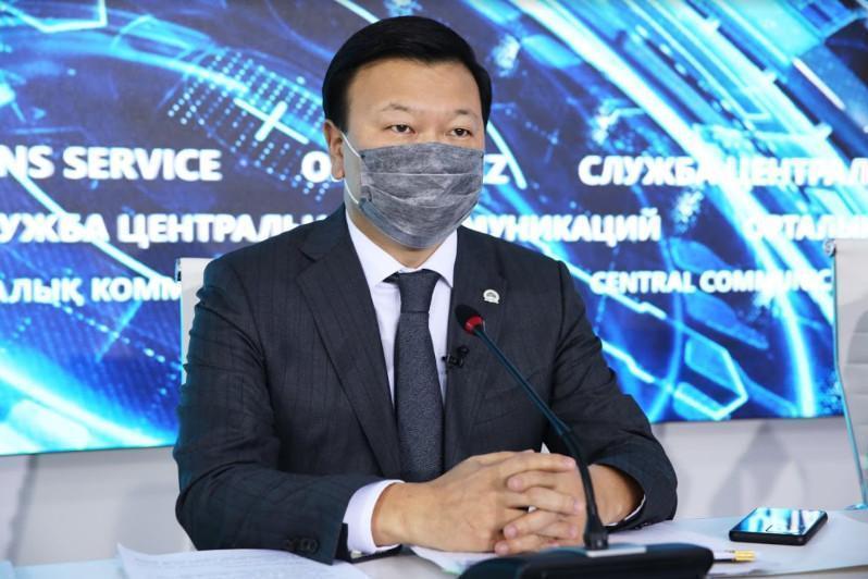 Алексей Цой выразил готовность встретиться с «антиваксерами»