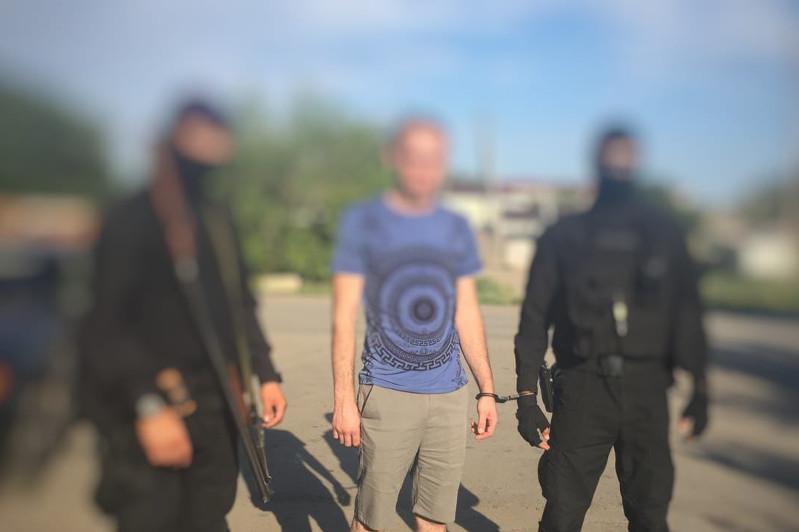 Безработного жителя Кокшетау подозревают в сбыте синтетических наркотиков