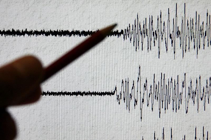 Два землетрясения в Китае зафиксировали казахстанские сейсмологи