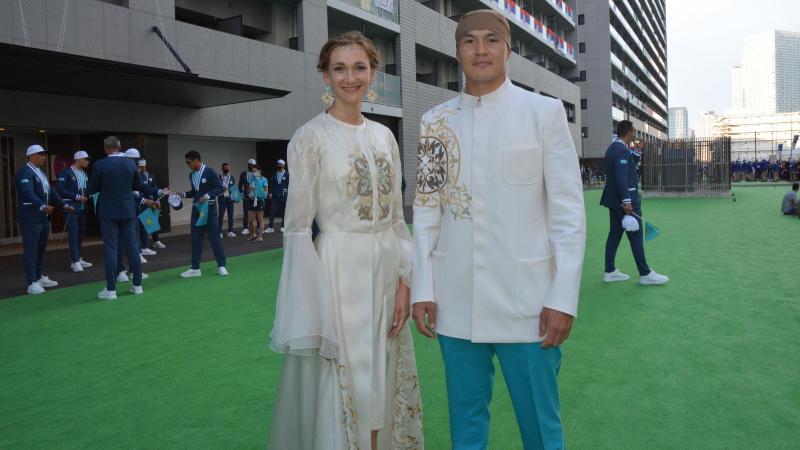 Japanese fans call Kazakhstan's fairytale-like Olga Rypakova 'princess of Olympic Games'