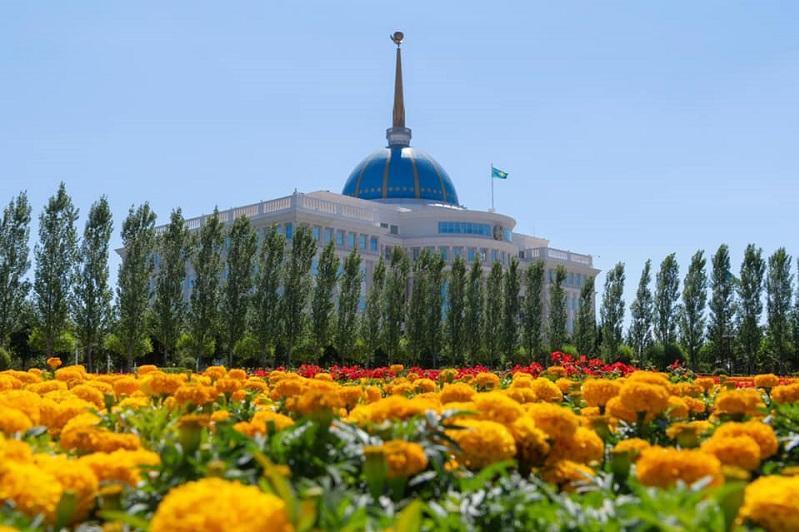 Глава государства  дал ряд поручений  Багдату Мусину