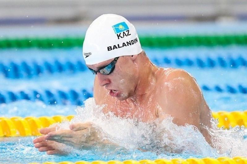 Пловец Баландин не вышел в полуфинал Олимпиады-2020