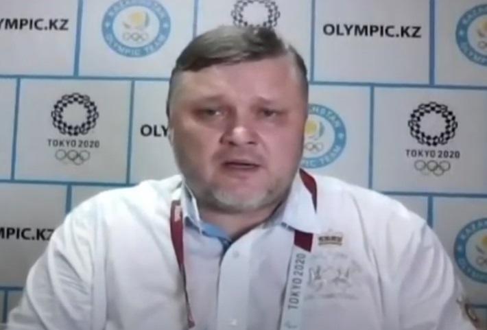 Первая медаль в Токио откроет нам дорогу - генсекретарь НОК РК