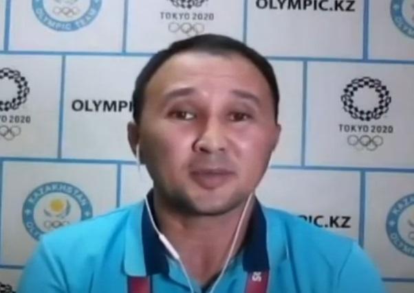 Надеемся, наши спортсмены еще порадуют - главный тренер мужской сборной Казахстана по дзюдо
