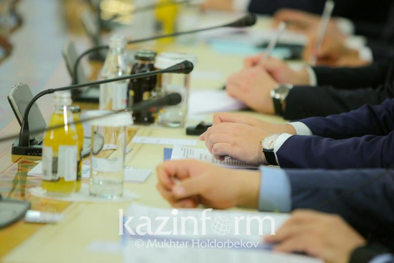 2,297 candidates registered for elections of rural akims in Kazakhstan