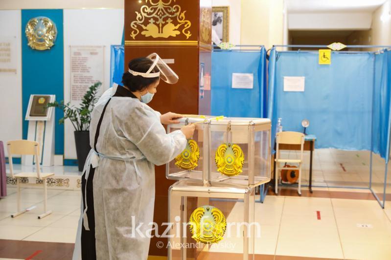 В Казахстане стартовали выборыакимов городов районного значения, сел, поселков, сельских округов