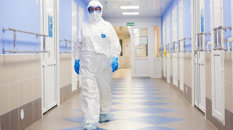 Число погибших от коронавируса и пневмонии назвали в Костанайской области