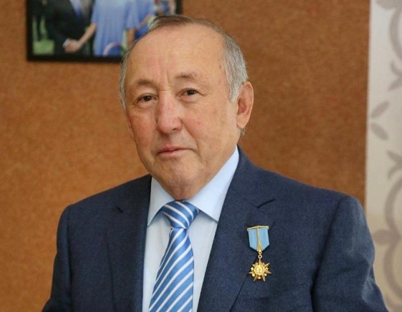 Сайран Буканов: Акимом должен быть местный житель, живущий чаяниями односельчан