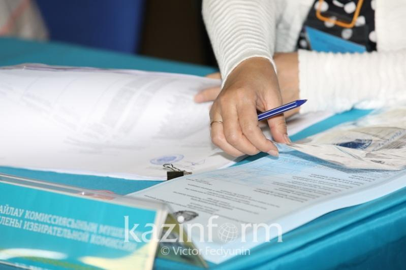 221 избирательный участок работает в ВКО