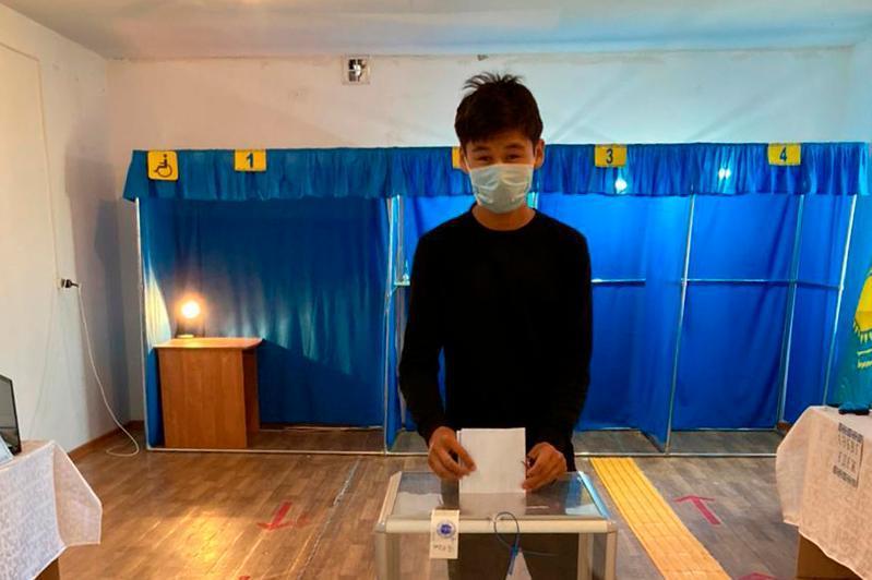 Выборы акимов: в каких районах Актюбинской области активно голосуют жители