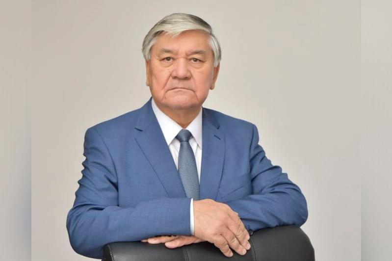 Aýyl ákimderin saılaý – halyq qalaýy - Altaı Taıjanov