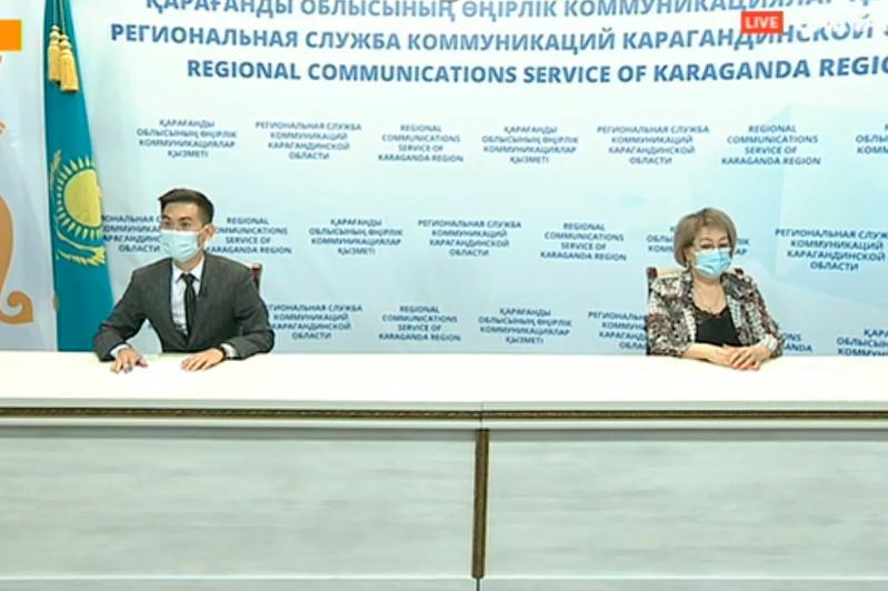 Как проходят выборы сельских акимов в Карагандинской области