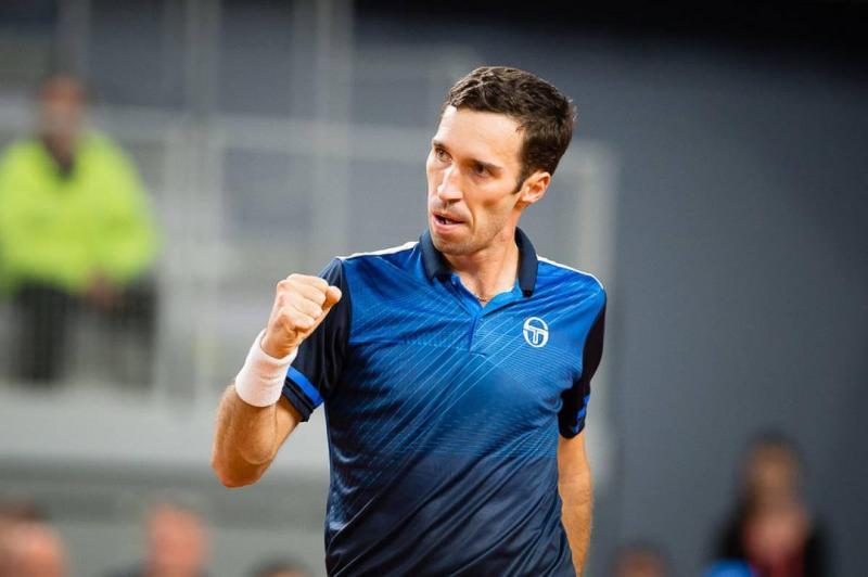 Теннис: Кукушкин начал с победы на Олимпиаде-2020