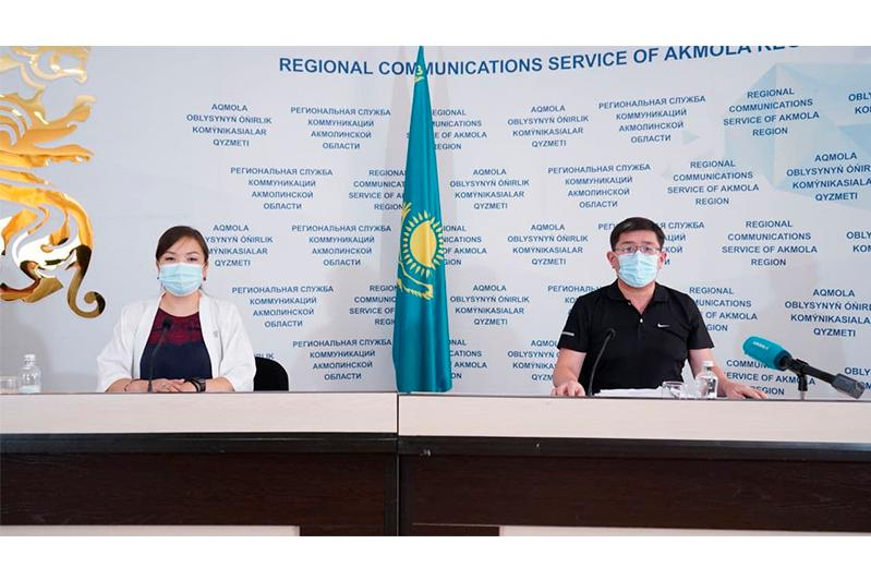 Более 400 наблюдателей задействованы на выборах сельских акимов в Акмолинской области